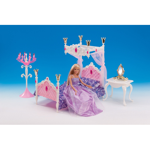 BEDROOM PLAY SET