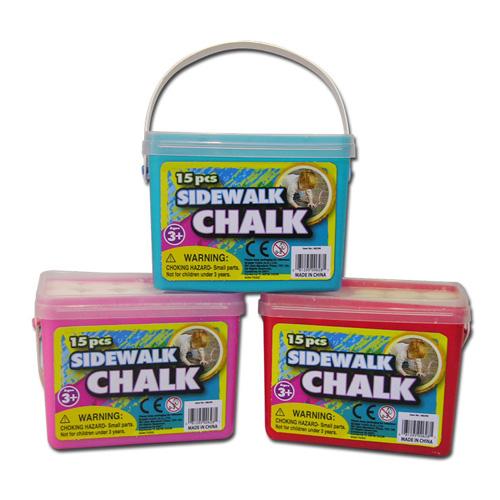 15pcs-Jumbo-Chalk