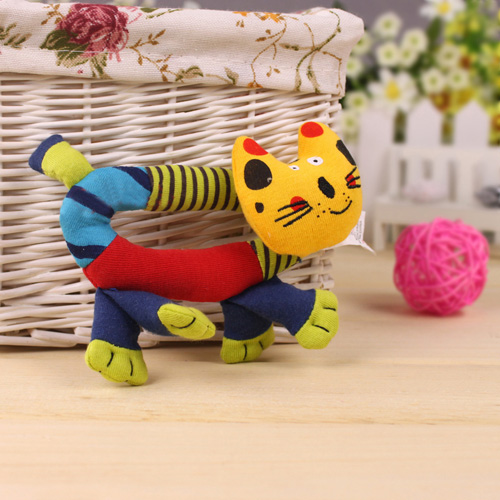 Funny Cat Rattle