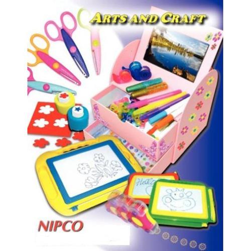 Arts & Craft