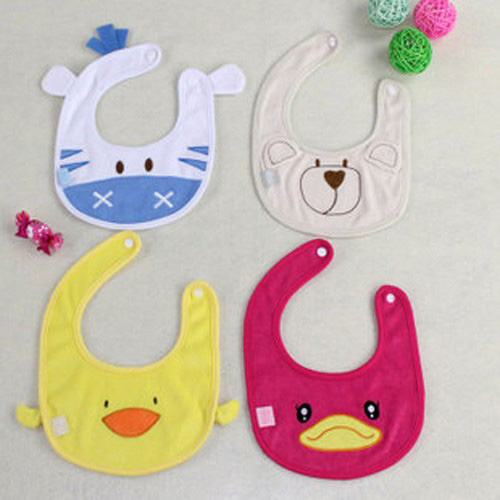 Pony Bear Duck Chick (set of 4)