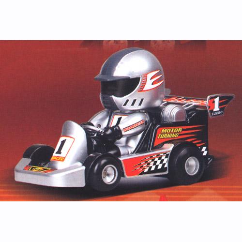 Full Function R/C Street Cart Racer
