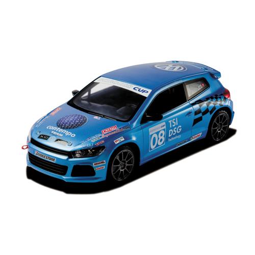 Volk Swagon Scirocco Racing