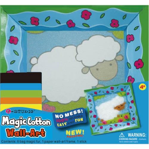 Magic Cotton