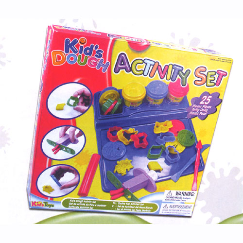 Kid's Dough - Actnity Set