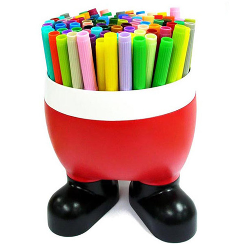 Santa Claus Marker set