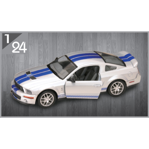 2007 Shelby GT500 1:24