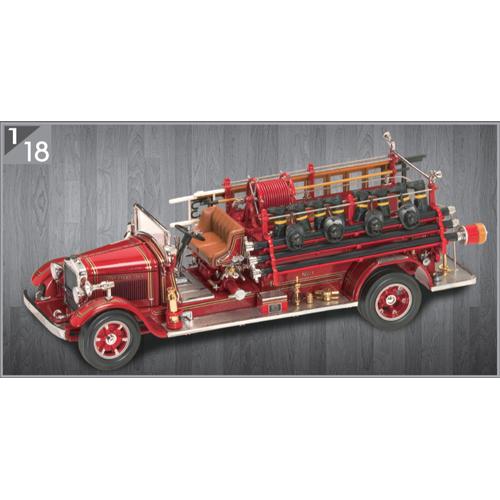 1932 Buffalo Type 50 1:18