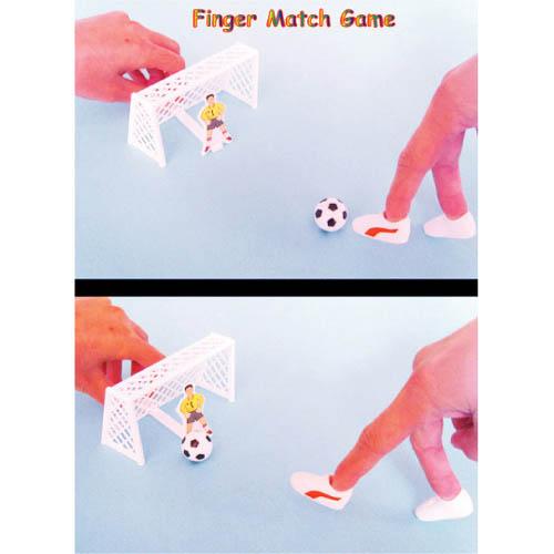 Finger Match Game
