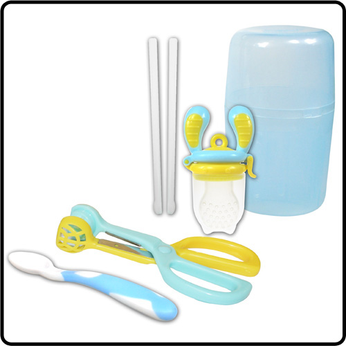 Travel Set (Genius Feeder)