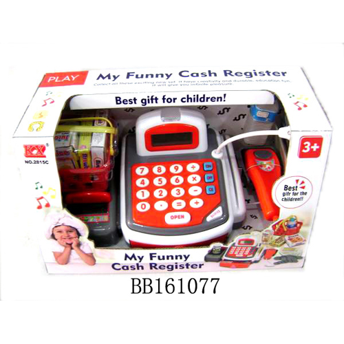 My Funny Cash Register