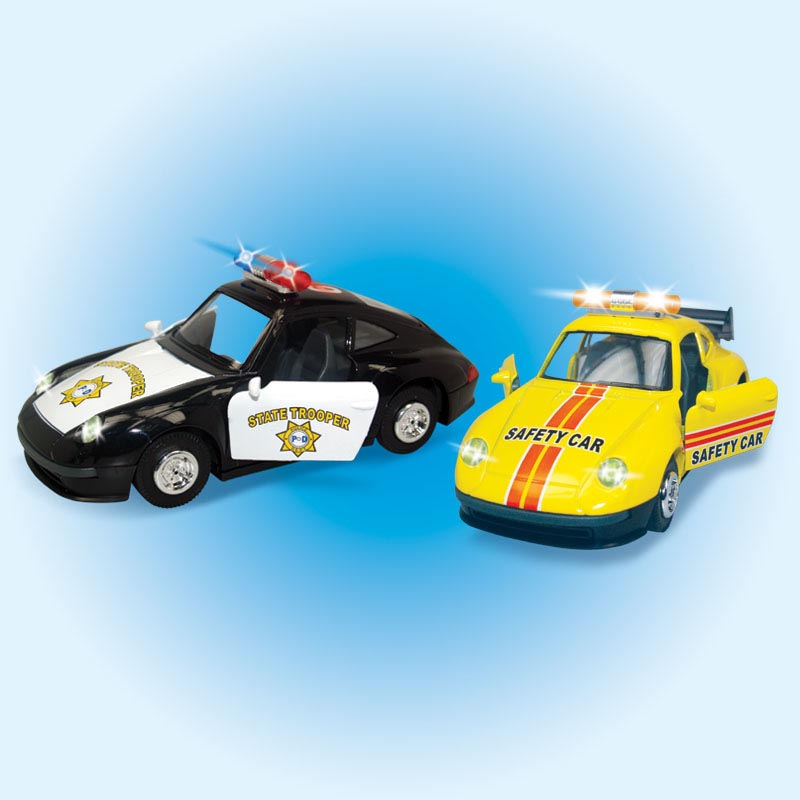 Die Cast Sonic Road Guider