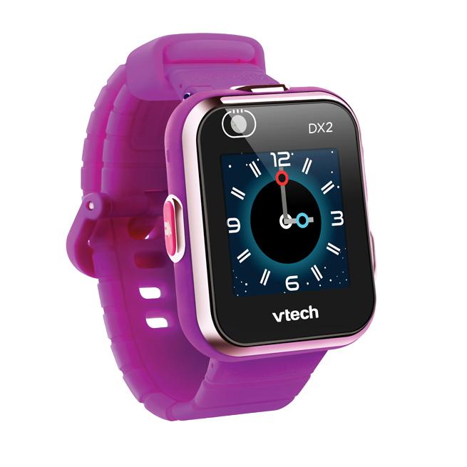 Kidizoom Smartwatch DX2 (Purple)
