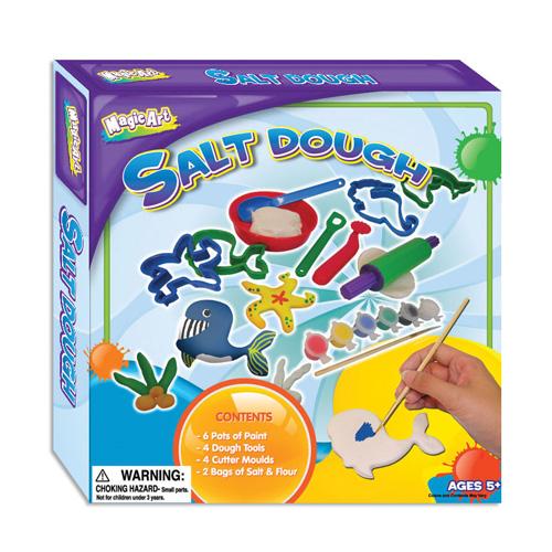 Salt-Dough