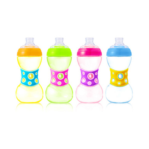 JJ's Sporty Cup with Spout (300ml / 10oz)