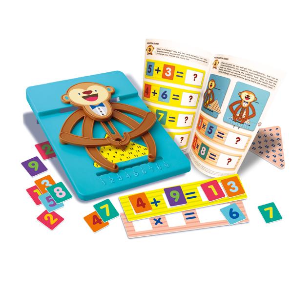 Thinking Kits ~ Math Monkey