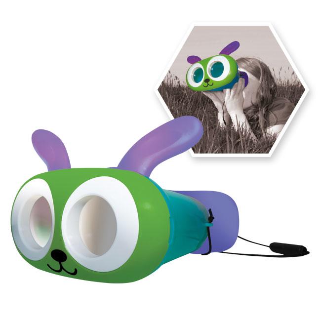 Rabbit Binoculars