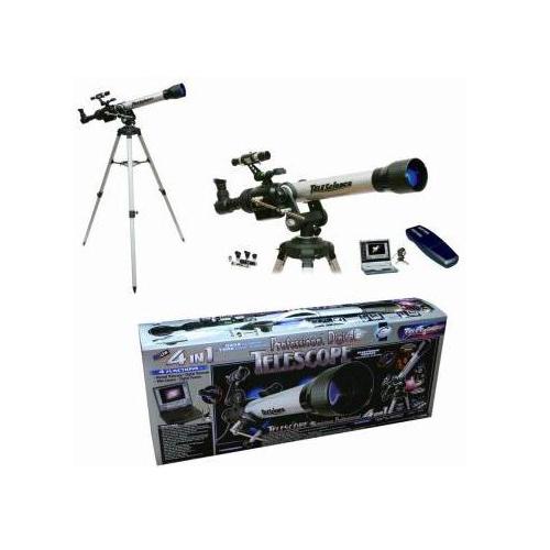 4 in 1 Professional Digital Telescope
