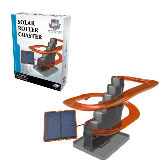 SOLAR ROLLER COASTER