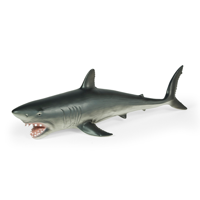 JUMBO SOFT GREAT WHITE SHARK