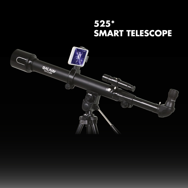 525* SMART TELESCOPE