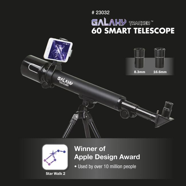 60 Smart Telescope