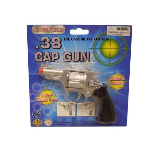 .38 Cap Gun