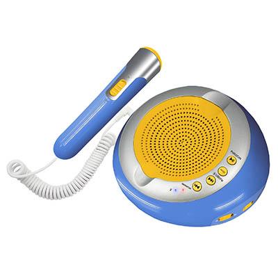Sing-A-Long Bluetooth Karaoke