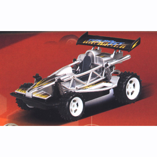 Full Function R/C Turbo Buggy