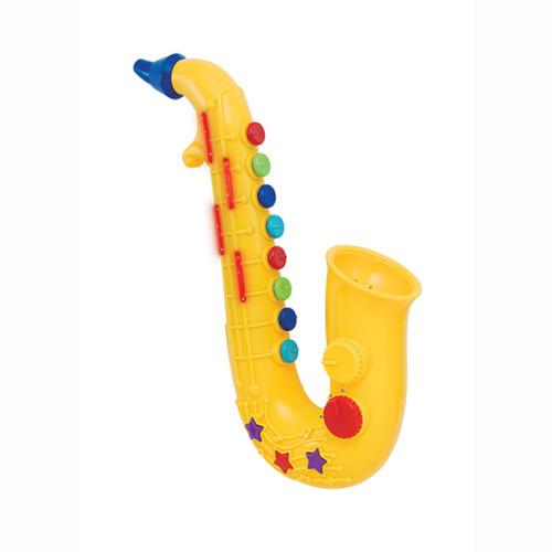 Triple Sounds Saxophone