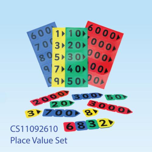 Place Value Set