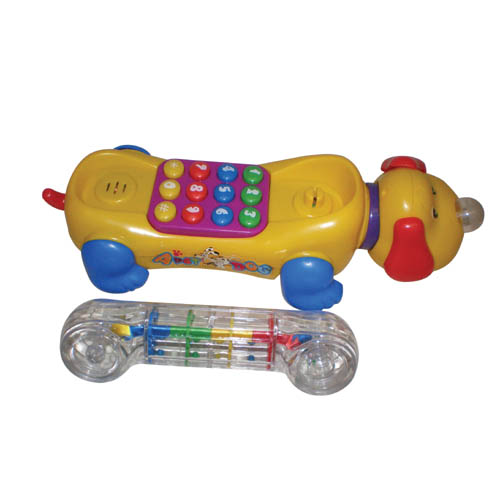 Toy Mobile