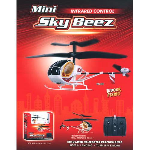 Mini Sky Beez