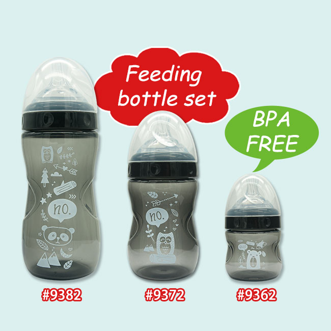 Feeding Bottle Set