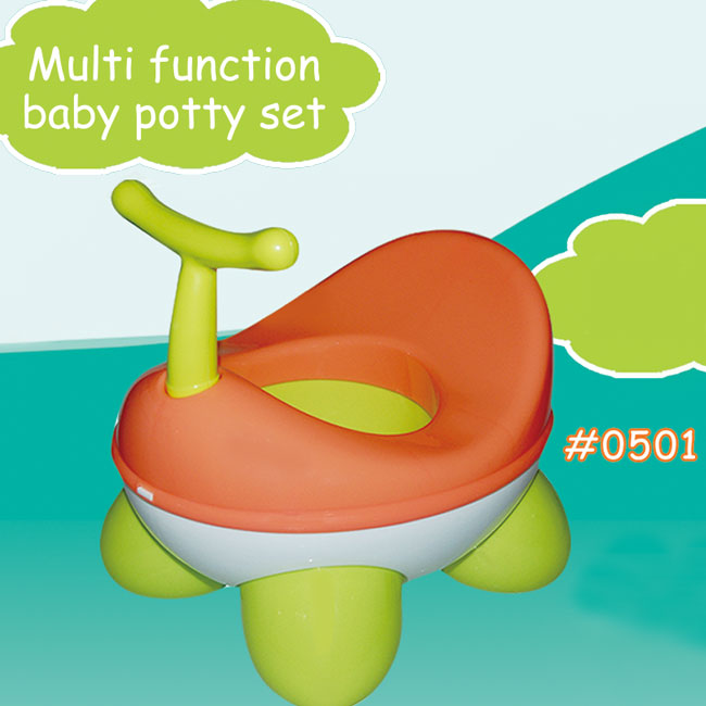 Multi Function Baby Potty Set