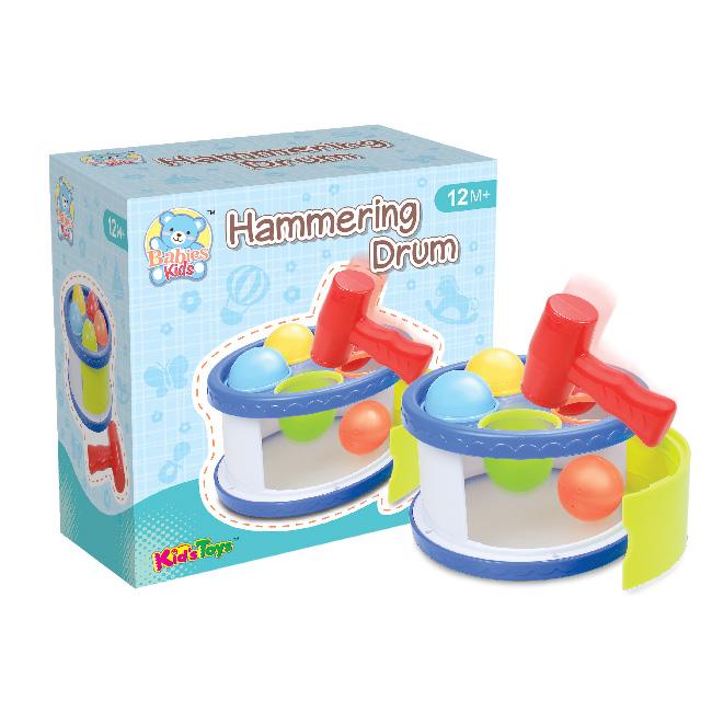 Hammering Drum