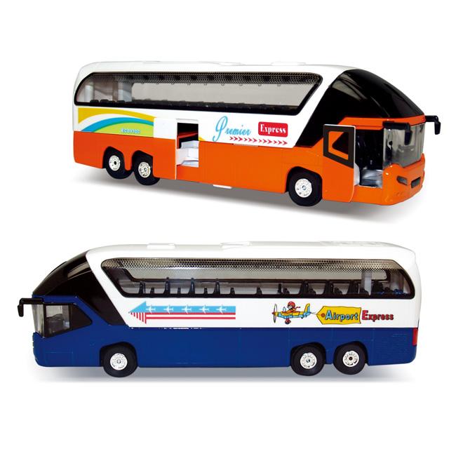 SONIC TRAVEL BUS