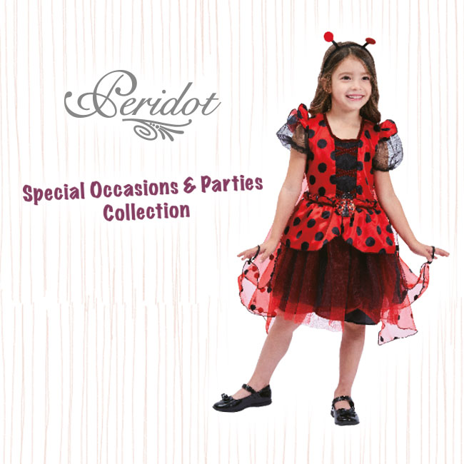 Special Occasions & Parties Collection