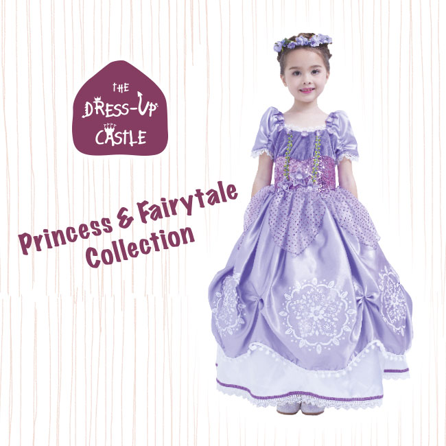 Princess & Fairytale Collection